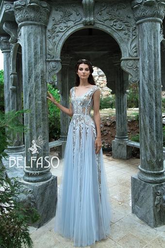Belfaso Style #Blue
