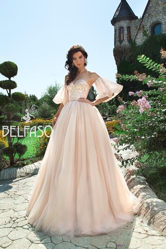 Belfaso Style #Caramel