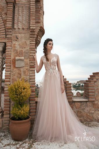 Belfaso Style #Diviana