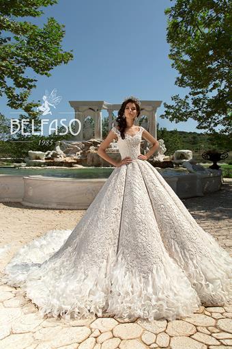 Belfaso Style #Eliza