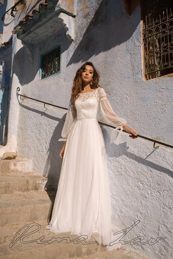 Rima Lav Style #Aysha