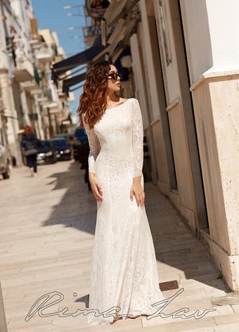 Rima Lav Style #Debra