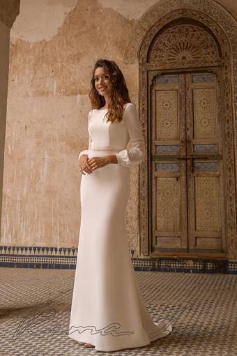 Rima Lav Style #Rania