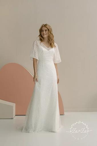 Zuzu Style #Onik Over Dress