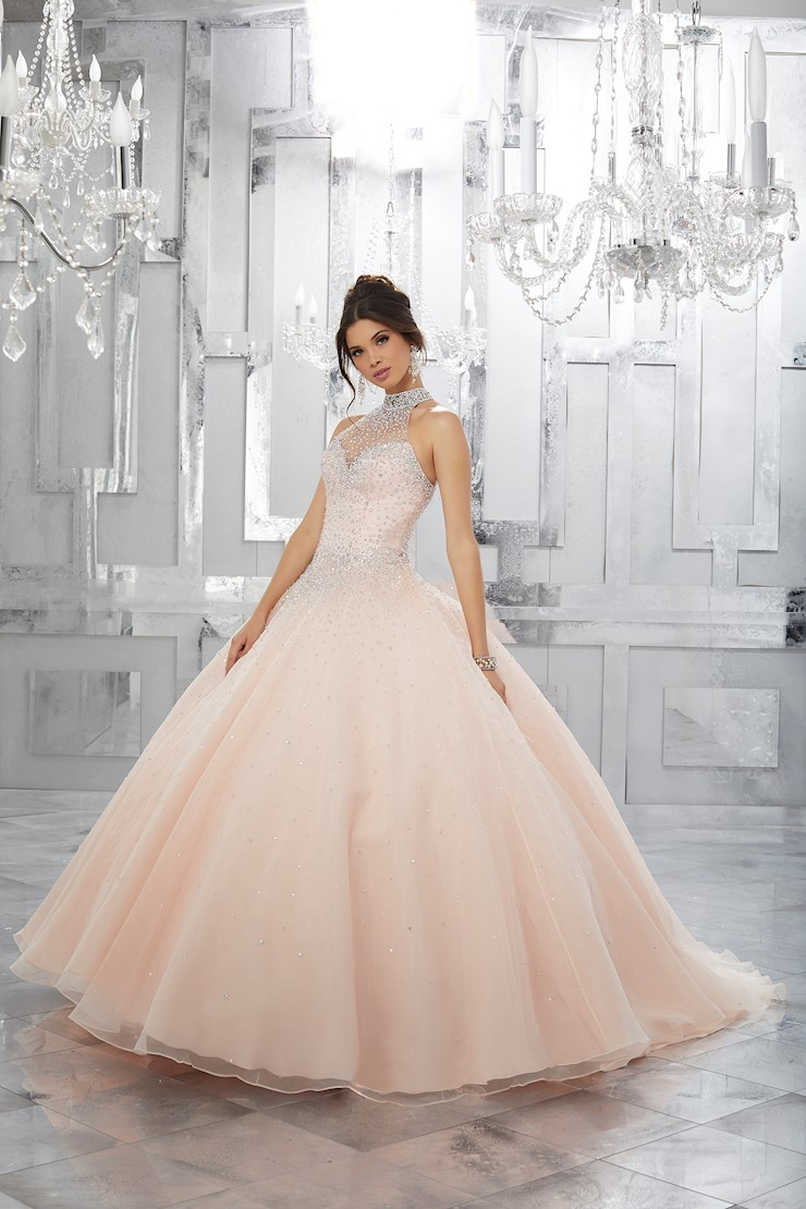 Morilee Style #60021 Image