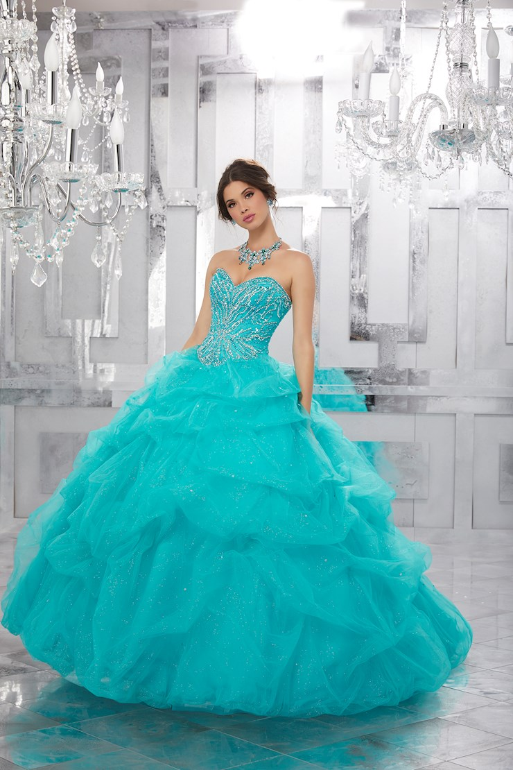 Morilee Style #60022 Image