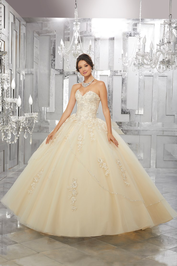 Morilee Style #60024 Image