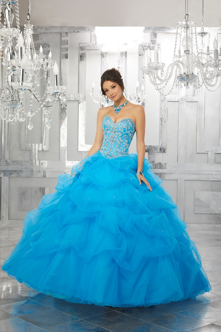 Morilee Style #60025 Image