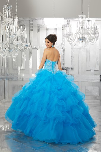 Morilee Style #60025