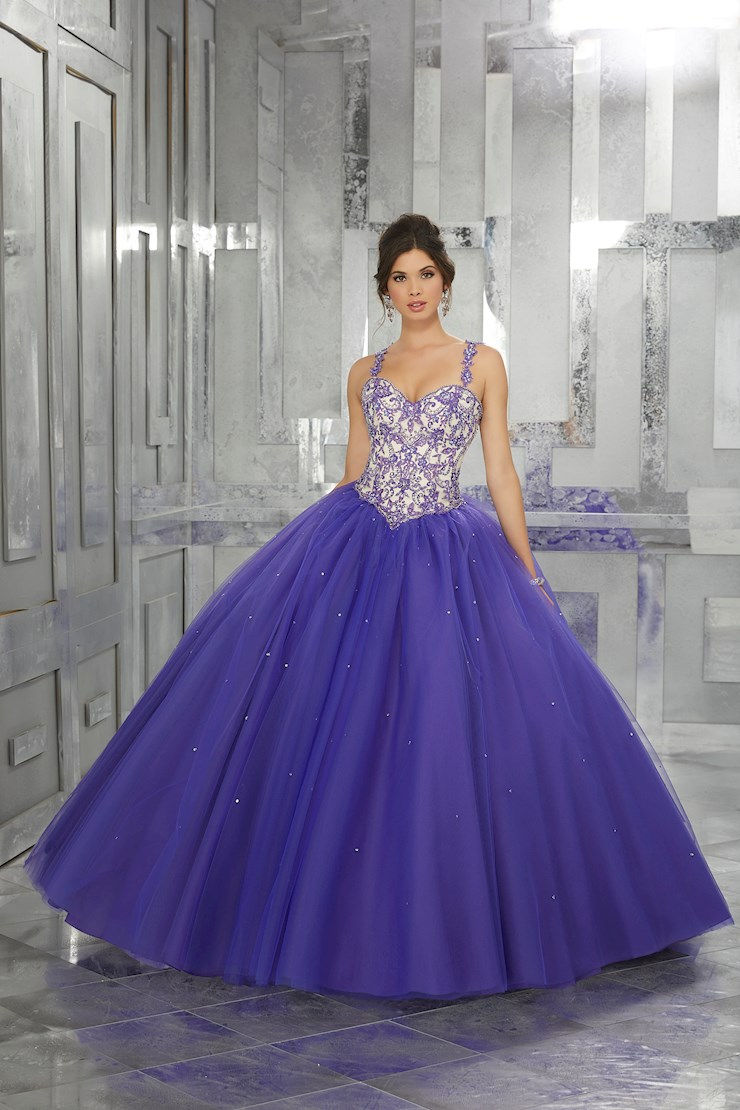 Morilee Style #60027 Image