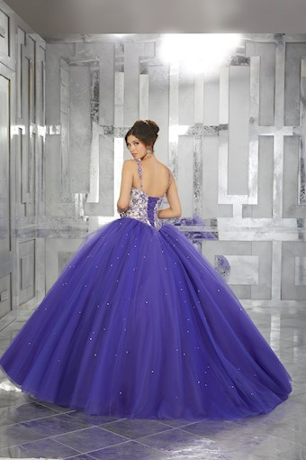Morilee Style #60027