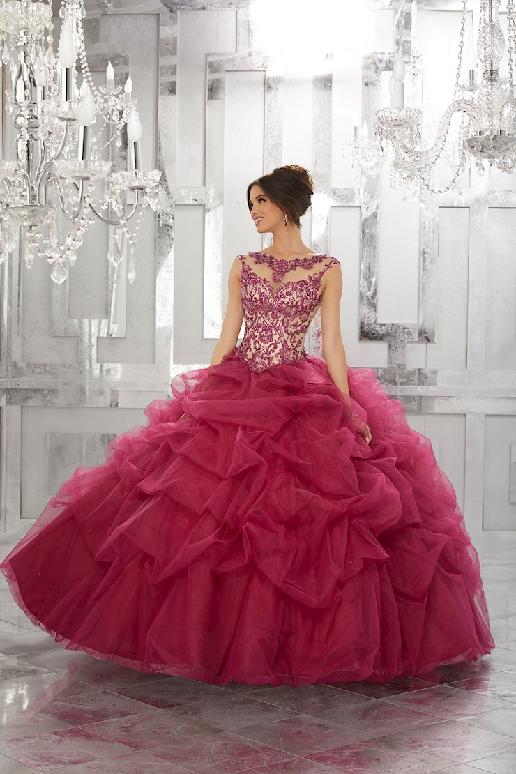 Morilee Style #60028 Image