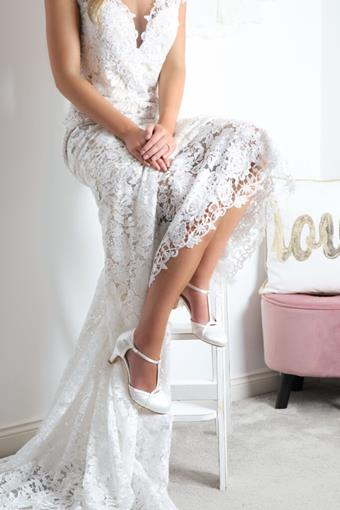 Perfect Bridal #Belle