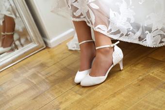 Perfect Bridal #Clara