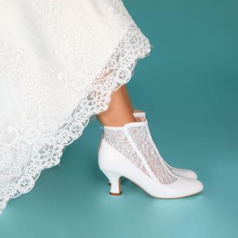 Perfect Bridal #Halle