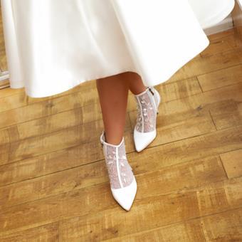 Perfect Bridal #Imogen