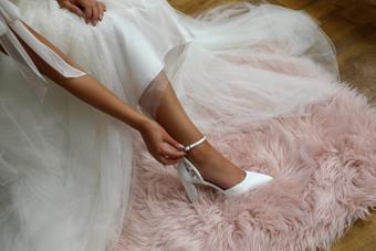 Perfect Bridal #Indi