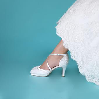 Perfect Bridal #Isobel