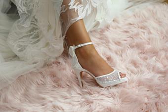 Perfect Bridal #Joss