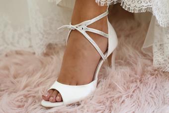 Perfect Bridal #Kelis