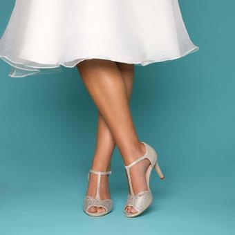Perfect Bridal #Luna