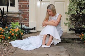 Perfect Bridal #Meghan