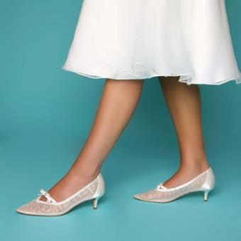 Perfect Bridal #Poppy