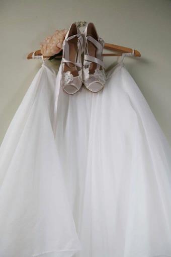 Perfect Bridal #Quinn