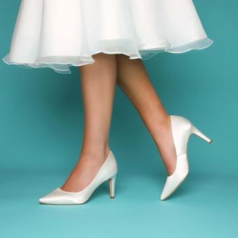 Perfect Bridal #Rachel