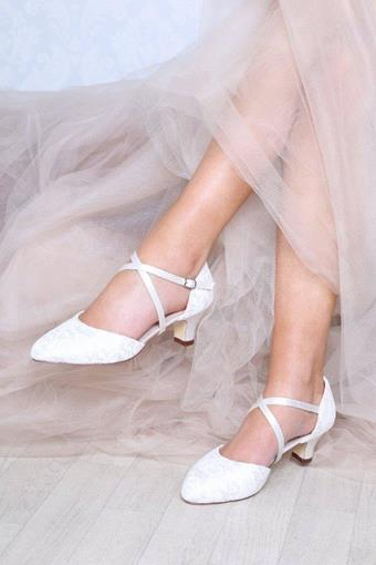 Perfect Bridal #Renate