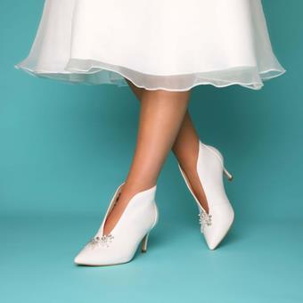 Perfect Bridal #Zara