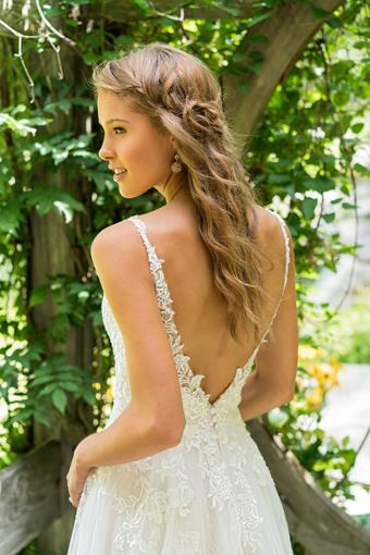 Lillian West Style #66025
