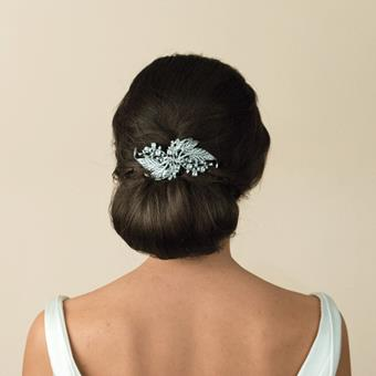 Ivory And Co Chic Haircombs #Bianca