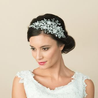 Ivory And Co Chic Haircombs #Bliss
