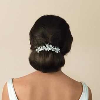 Ivory And Co Chic Haircombs #Catalina