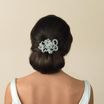 Ivory And Co Chic Haircombs #Eva