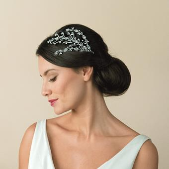 Ivory And Co Chic Haircombs #Lucia