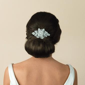 Ivory And Co Chic Haircombs #Ursula