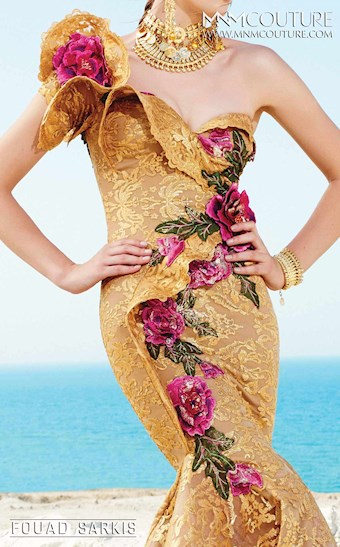MNM Couture 2351