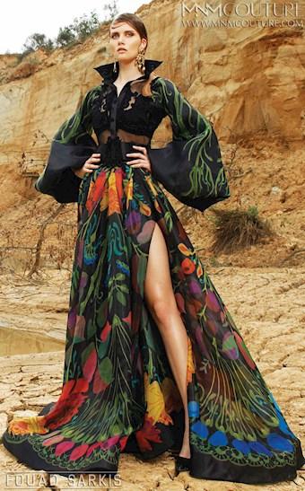 MNM Couture 2353