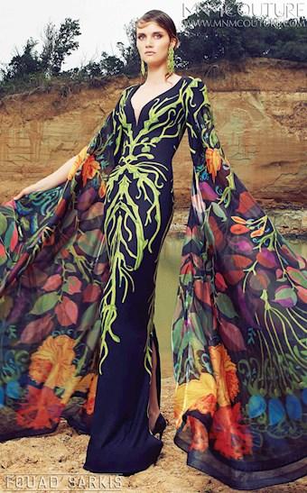 MNM Couture 2354