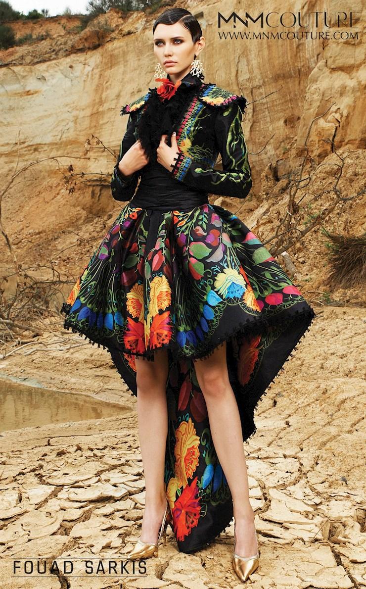 MNM Couture 2355