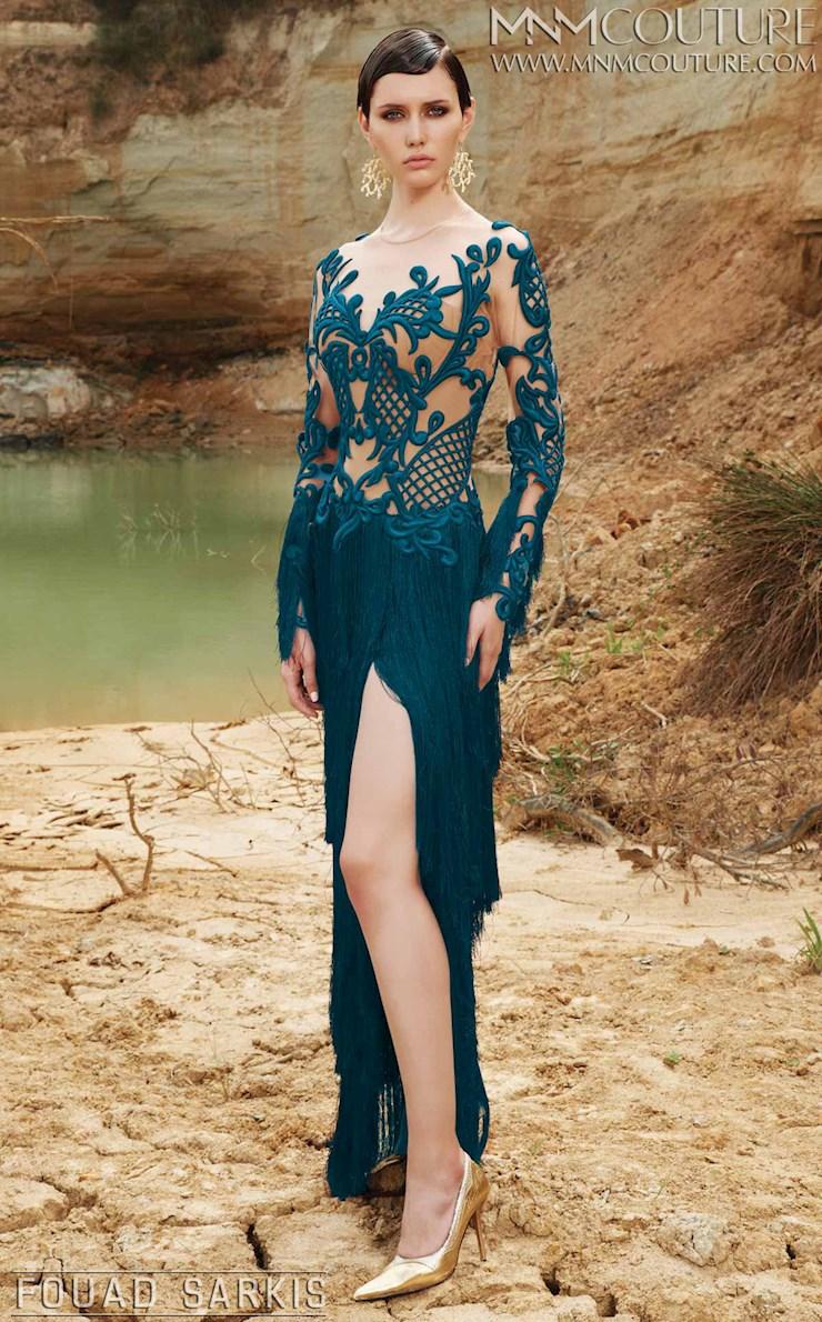 MNM Couture 2356