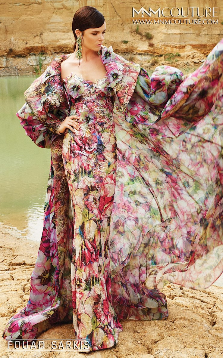 MNM Couture 2361
