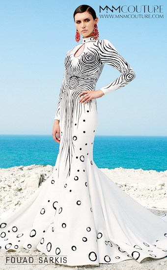 MNM Couture 2362