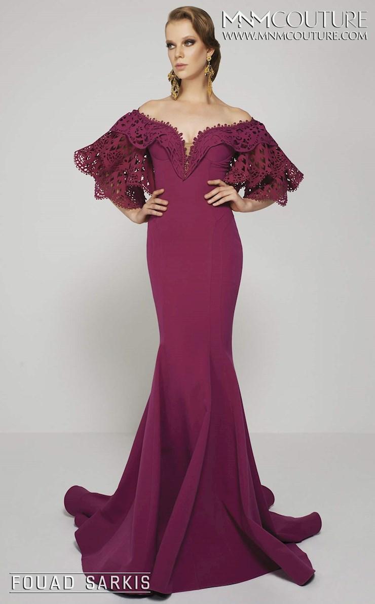 MNM Couture 2364