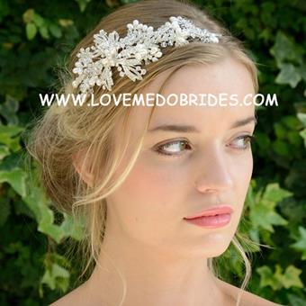Ivory & Co Enchanted Garden #Mirabelle