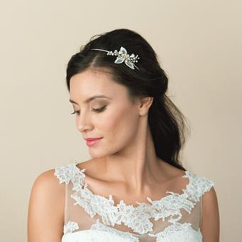 Ivory & Co Golden Collection #Pippa