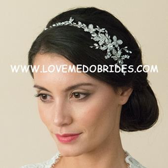 Ivory & Co Hairvines #Astra