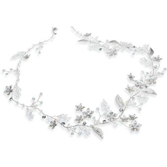 Ivory & Co Silver Collection #Ice Rose
